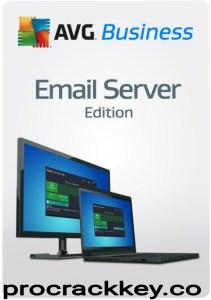 AVG Email Server Edition Crack