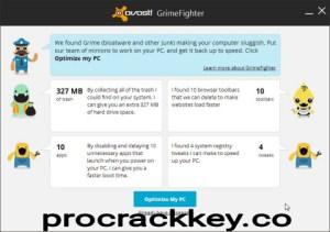 Avast Grime Fighter Crack