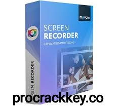 Movavi Screen Recorder 21.2.0 Crack