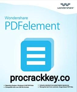 Wondershare PDF Element Crack