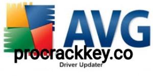 AVG Driver Updater Crack