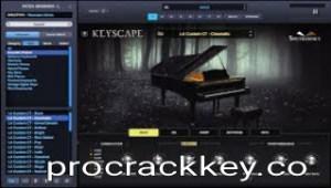 KeysCape VST Torrent Crack