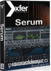 Serum VST Torrent Crack