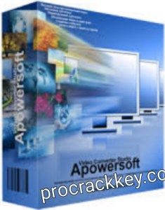 Apowersoft Video Editor 1.7.0.12 Crack