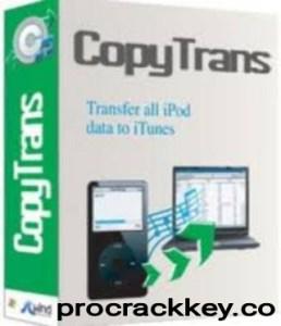 CopyTrans 6.201 Crack
