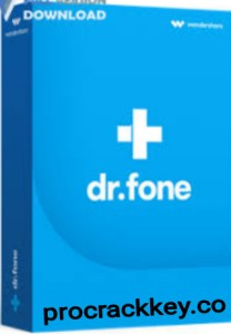 Dr.Fone Toolkit 10.8.0 Crack