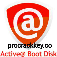 Active@ Boot Disk Creator 17.0.0.1 Crack + Activation Key Free Download 2021