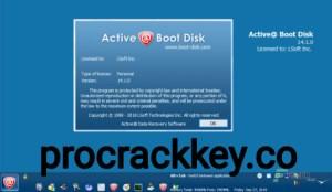 Active@ Boot Disk Creator 17.0.0.1 Crack + Activation Key Free Download 2021