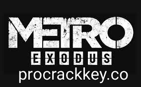 Metro Exodus Crack Latest Version Free Download 2021