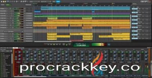 Mixcraft Pro Studio 9.0.462 Crack + Activation Key Free Download 2021
