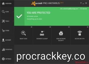 Avast Pro Antivirus 21.3.2459 Crack + License Key Free Download 2021