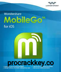 Wondershare MobileGo 8.5.0 Crack + License Key Free Download 2021