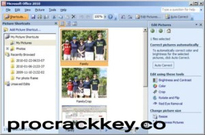 Microsoft Office Picture Manager 14.0 Crack + Activation Code Free Download 2021