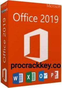 Microsoft Office 2019 Crack + Keygen Free Download 2021