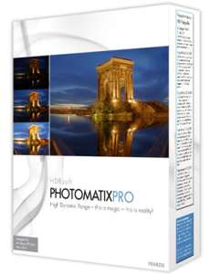 HDRsoft Photomatix Pro 6.0 Crack For [WIN/Mac] Free Download