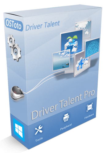 Driver Talent Pro 2018 Crack