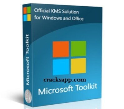 Microsoft Toolkit 2.6 Beta 5 Windows and Office Activator