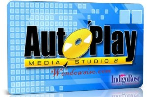 AutoPlay Media Studio 8.5 Crack