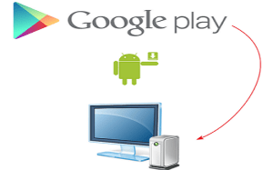 Google Play Store PC