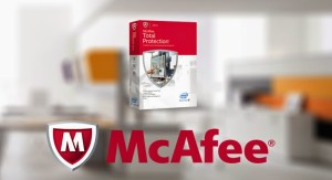 McAfee Total Protection 2017 Crack Serial Key