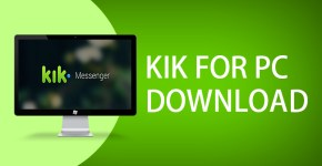 Kik app Full_Version Latest