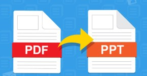 PDF to PPT Converter 1000/0 Full Free