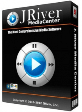JRiver Media Center 21 Crack Mac