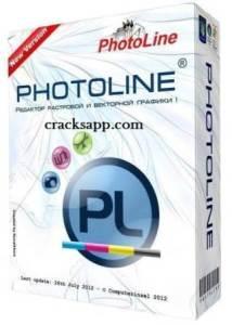 PhotoLine 19.51 Crack Mac