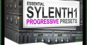 Sylenth1 Crack v2.21 Mac