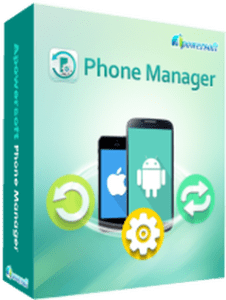 Apowersoft Phone Manager Pro 2.8 Crack