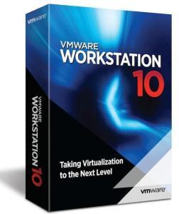 VMware Workstation Pro 2018