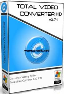 Total Video Converter 3.71 Registration Code