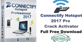 Connectify Hotspot 2017 Pro Crack