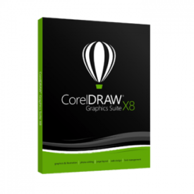 Corel Draw X8 2018 Crack