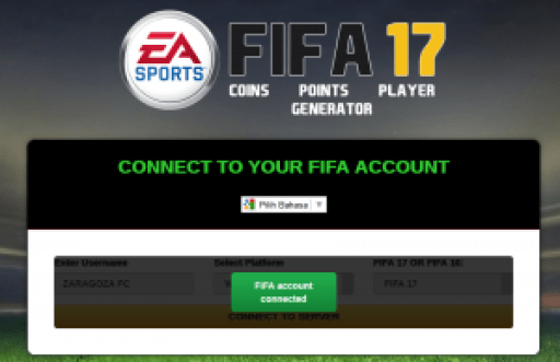 Fifa 17 Crack Hack Coin Generator PC Download
