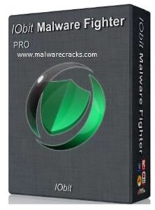 lobit Malware Fighter 5 Serial key Full Version + Crack