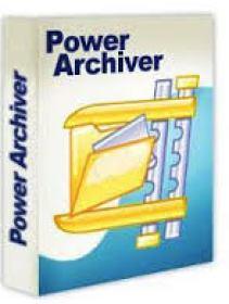 PowerArchiver 2017 Serial Key Crack Full Version