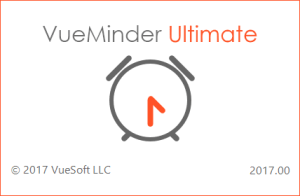 VueMinder Ultimate 2017 Crack & License Key
