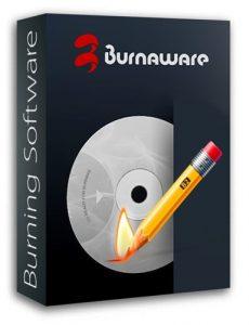 BurnAware Premium v10.5 Crack