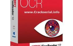 Abbyy FineReader 2017 Pro Crack