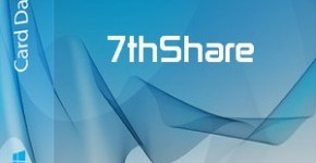 7thShare Card Data Recovery 2017 Crack