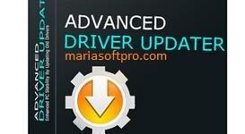 Advanced Driver Updater 2017 Crack