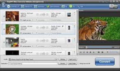 AnyMP4 Video Converter 2018 Crack