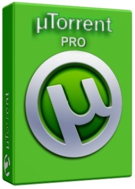 uTorrent Pro 3.5.0 build 44090 Crack