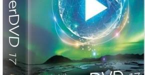 CyberLink PowerDVD Pro 2017 Crack