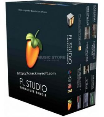 FL Studio 12.5.1.5 Crack