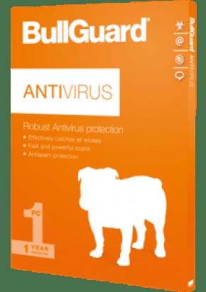 BullGuard Antivirus 2017 Crack