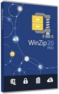 WinZip Pro 21.5 Crack