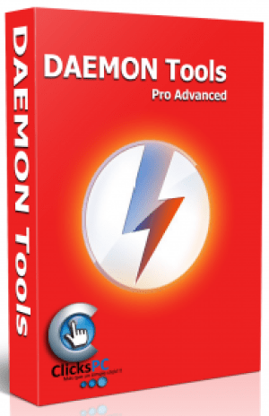 Daemon Tools Pro Advanced 8.0.0 Crack