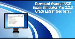 VCE Exam Simulator 2.3.4 Crack